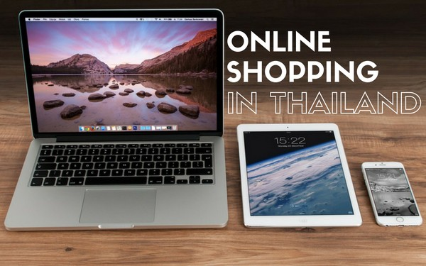 thailand online shopping guide