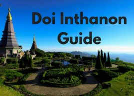 Doi Inthanon Guide: Highest Mountain In Thailand