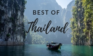 Best of Thailand guide